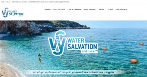 water-salvation